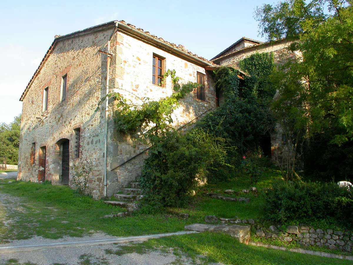 Villa Casa di Giocche