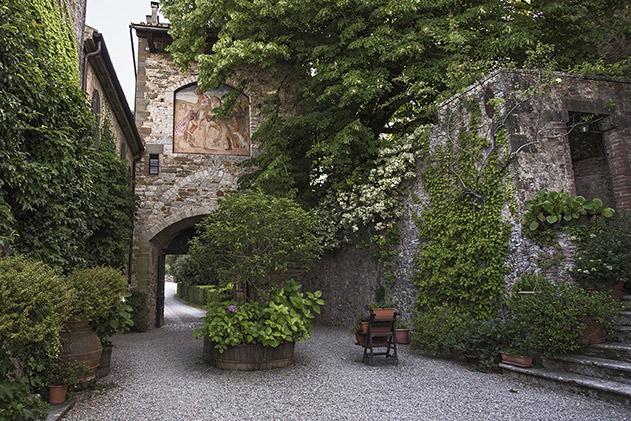 San Martino Villa