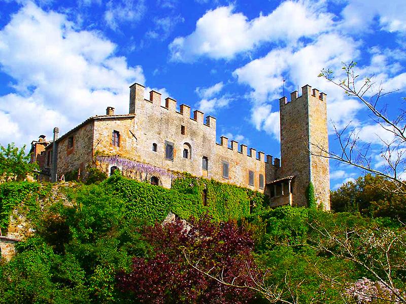 Villa Torre del Vescovo