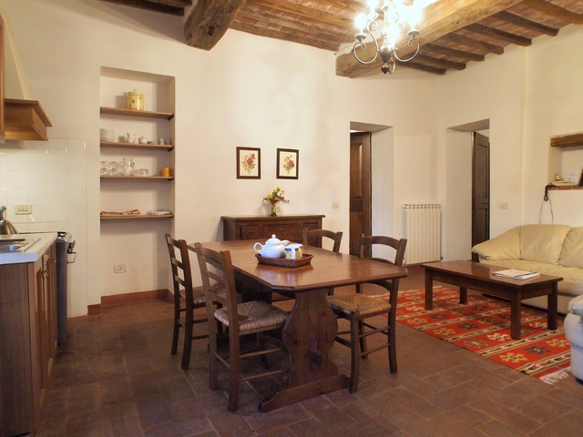 San Giovanni West: historic and comfortable room for holiday in Chianti
