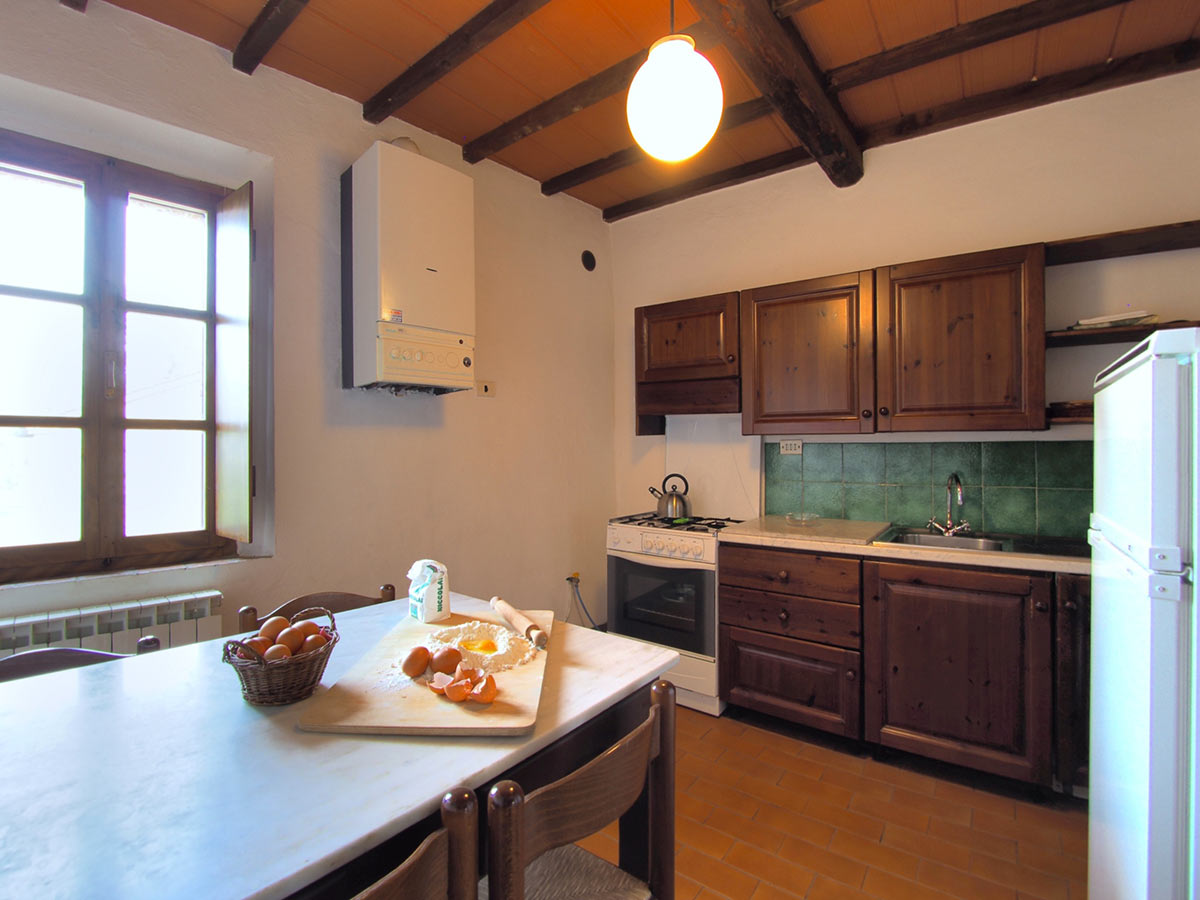 Casa di Giocche interior villa photo: vacation rentals in tuscany italy