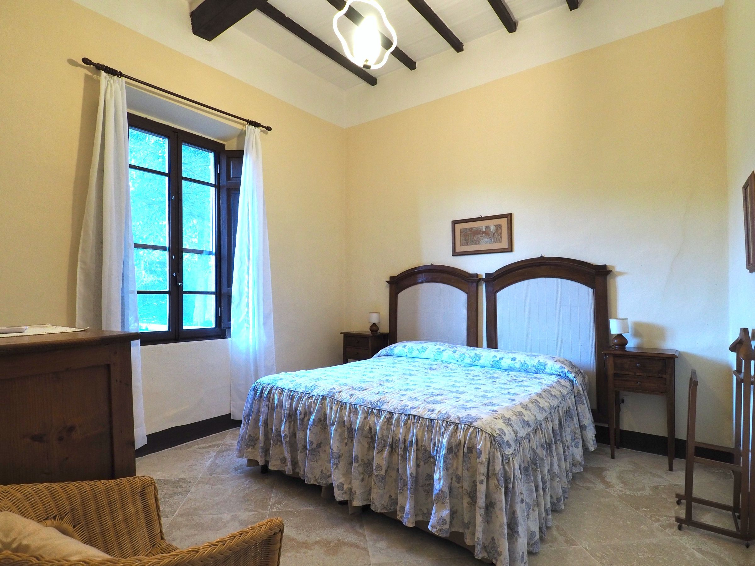 La Scuola Internal Photo - Villa rentals Tuscany