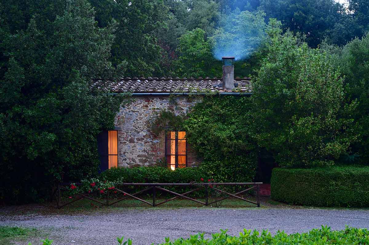 La Scuola External Photo - Tuscany Holiday