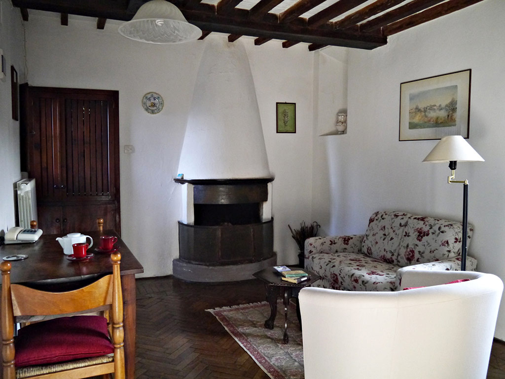 San Martino: Internal photo - Holiday Rentals Tuscany